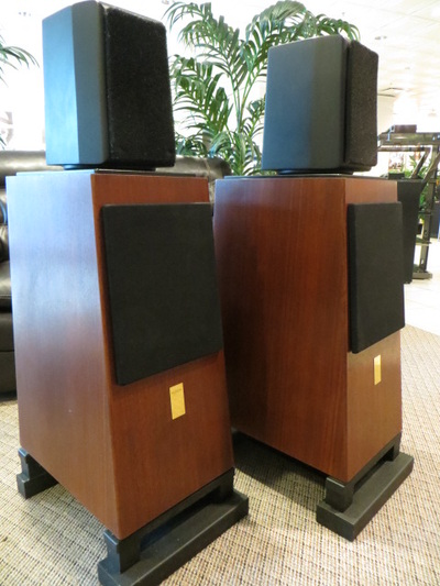 Hionfi Your Source For Vintage Speakers Advent Bose